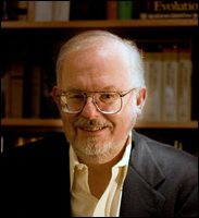 Portrait of Greg Bear by Astrid Anderson Bear, 2006